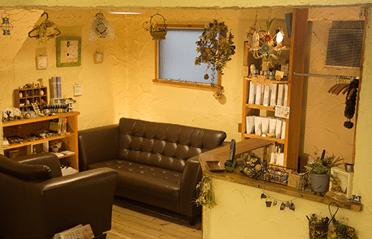 hair salon bimbumbam