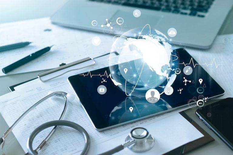 新型コロナウイルスの感染対策支援3:医療機関・薬局等における感染拡大防止等の支援