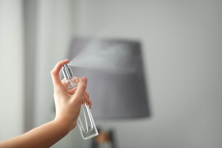 原因不明の臭いにも効果が期待できる部屋の除菌・消臭アイテム