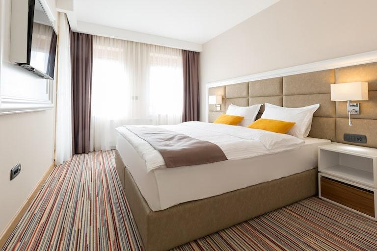喫煙関連で起こりやすいホテルの部屋トラブル
