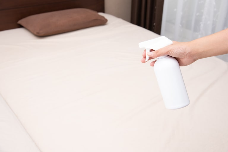 一人暮らしの部屋で使える匂い消しアイテム