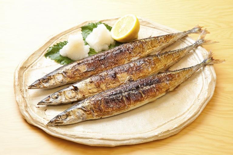魚を焼く前にできる匂い対策