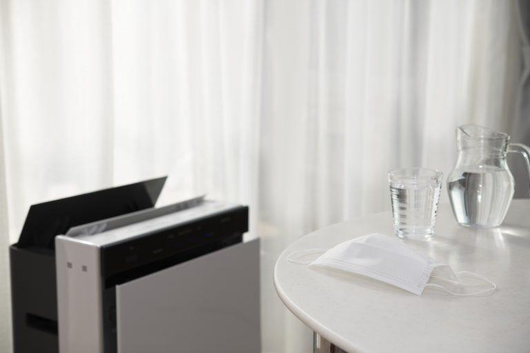 部屋の匂いに空気清浄機は有効?おすすめの選び方や人気の商品を解説