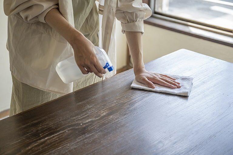安定化二酸化塩素スプレー【PULITO(プリート)】の効果・用途