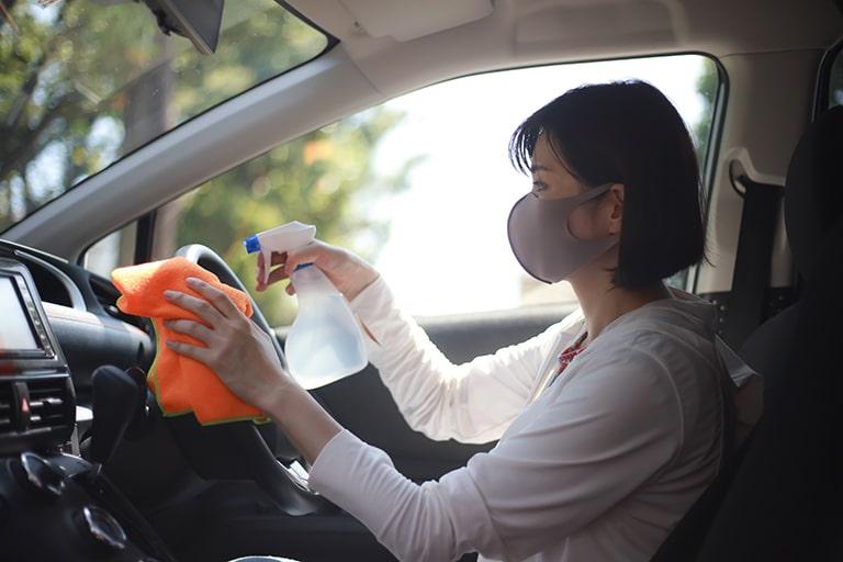 部屋・車内の臭い消しに使われる主な成分との比較