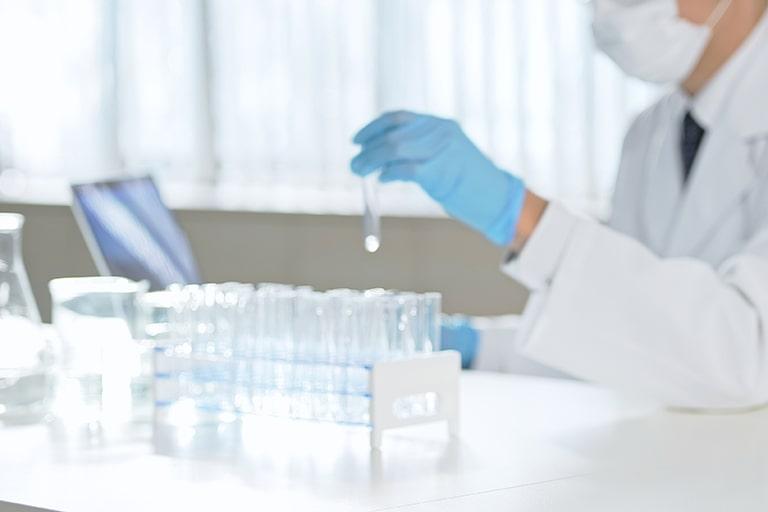 安定化二酸化塩素の特徴と厚生労働省における認定内容