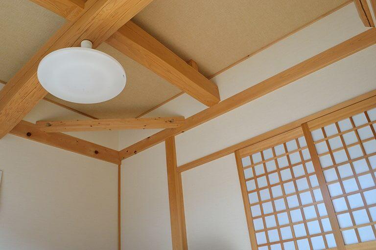 天然ヒノキのいい匂い・香りのする部屋を作るには