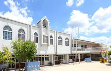 学校法人 荻須学園 桃花台ひまわり幼稚園