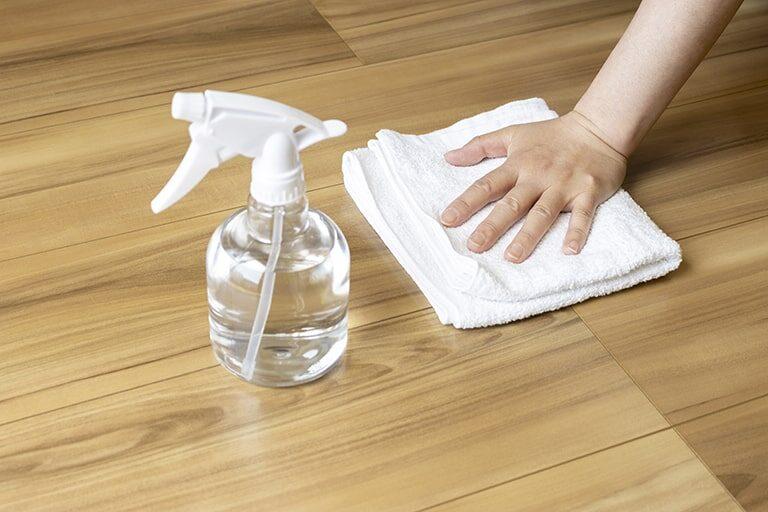 【空間除菌対策】次亜塩素酸水の効果は?使用上の注意をあわせて解説