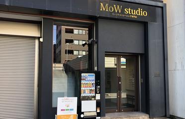 MoW studio